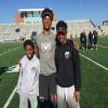 Kayden &Tyler Nike Regional
