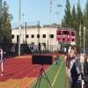 4x100 relay  OC