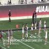 UA  All American Game 8th Grade