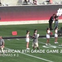 UA  All American Game 8th Grade
